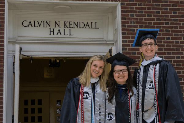 Silver graduation stoles yoursash 2016 2